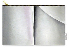 O'keeffe's Line And Curve Carry-all Pouch