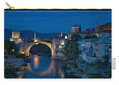Mostar Carry-all Pouches