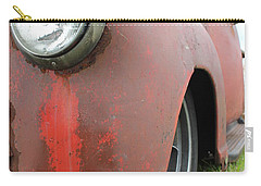 Old Chevy Carry-all Pouch