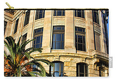 Old Courthouse-new Orleans Carry-all Pouch