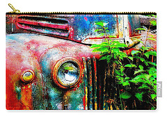 Old Ford #2 Carry-all Pouch