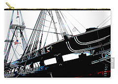Old Ironsides Carry-all Pouch