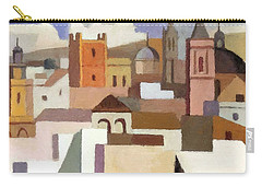 Old Jerusalem Carry-all Pouch