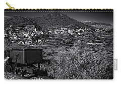 Old Mining Town No.23 Carry-all Pouch