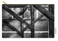 Old Rafters Carry-all Pouch
