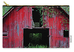 Old Red Barn IIi Carry-all Pouch