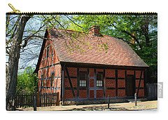 Old Salem Scene 3 Carry-all Pouch