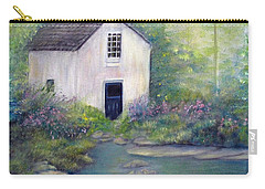Old Springhouse Carry-all Pouch