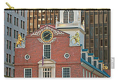 Old State House Carry-all Pouch