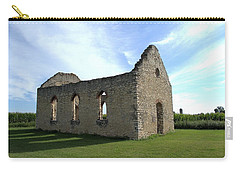 Old Stone Church 2 Carry-all Pouch