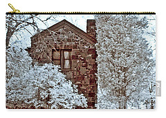 Old Stone House Carry-all Pouch