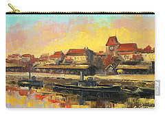 Old Torun Carry-all Pouch