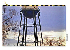 Old Towne Arvada Carry-all Pouch