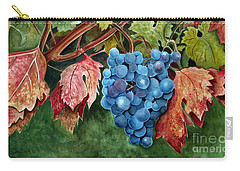 Old Vine Zinfandel Carry-all Pouch