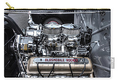 Olds Rocket Carry-all Pouch