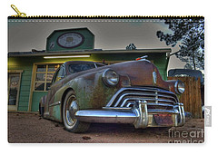Oldsmobile Carry-all Pouch