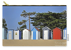 Carry-all Pouch featuring the photograph Oleron 6 by Arterra Picture Library