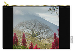 Carry-all Pouch featuring the photograph Ometepe Island 1 by Rudi Prott
