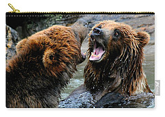 OMG Carry-all Pouch by Diana Angstadt