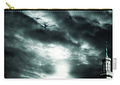 Ominous Skies Carry-all Pouch