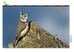 On The Edge Carry-all Pouch by Torbjorn Swenelius