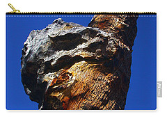 One Big Knot Carry-all Pouch