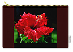 One Day Flower Carry-all Pouch