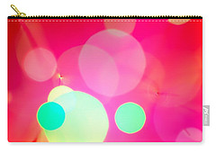 One Hot Minute Carry-all Pouch by Dazzle Zazz