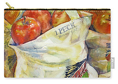 One Peck Carry-all Pouch