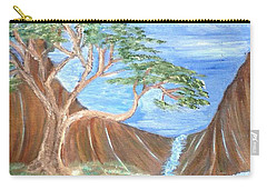 One Tree Carry-all Pouch