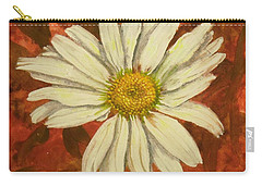 One Yorktown Daisy Carry-all Pouch