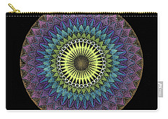 Oneness Carry-all Pouch by Keiko Katsuta