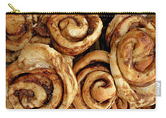 Ooey Gooey Cinnamon Buns Carry-all Pouch