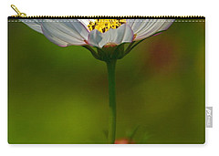 Carry-all Pouch featuring the photograph Open For All by Byron Varvarigos