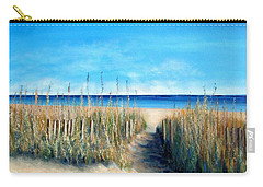 Pathway To Peace Carry-all Pouch