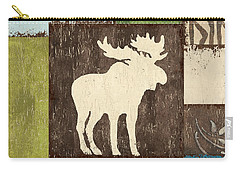 Open Season 1 Carry-all Pouch by Debbie DeWitt