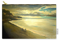 Opera Plage - In Nice Carry-all Pouch