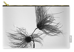 Opposites Obstruct Carry-all Pouch by Jerry Cordeiro