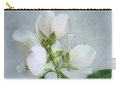 Orange Blossom Time Carry-all Pouch