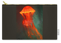 Orange Jellies Carry-all Pouch