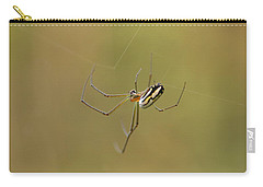Orchard Spider Carry-all Pouch