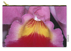 Orchid 8 Carry-all Pouch