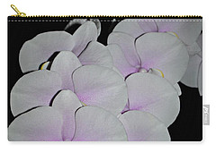Orchid Bunch Carry-all Pouch