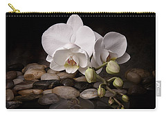 Blooming Carry-All Pouches