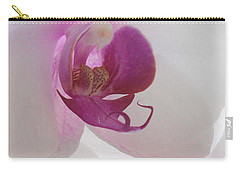Orchid Trio Carry-all Pouch
