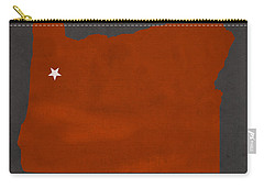 Oregon State Carry-All Pouches