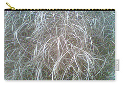 Ornamental Grasses 1 Carry-all Pouch