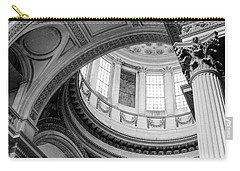 Ornate Curves Carry-all Pouch