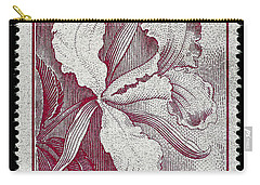 Orquidea Carry-all Pouch by Andy Prendy