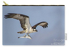 Osprey With Dinner Carry-all Pouch